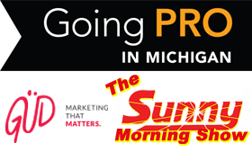 Going Pro in Michigan with Güd Marketing