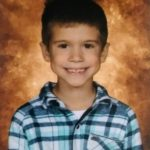 Holden, Kelsey's 7 Year Old Son