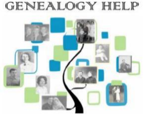 Genealogy Spring Workshops at PWPL in April