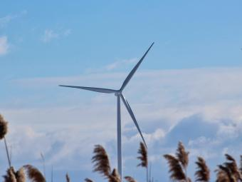 Jon Haindl 8th Day Interview - Upper Peninsula Wind Farms, Costs of Electricity, Jobs Related to Clean Energy