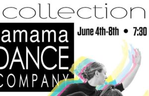 Get tickets to see the TaMaMa Dance Company Collection Show!