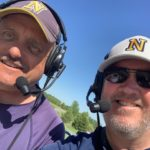 Mark Evans and Gregg Nelson brought you all the action on Fox Sports Marquette 105.1-99.9