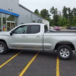 This shiny, new truck is available at Frei Chevrolet