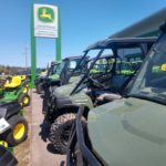 Get a new side-by-side from Northland Lawn, Sport and Equipment