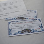 Get a set of Pictured Rocks Cruises tickets!