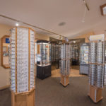 Superior Eye also has a selection of sunglasses that you can set your prescription in.