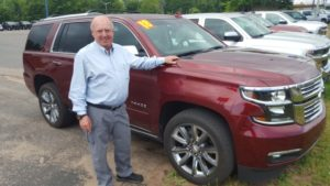 Fourth of July Deals at Frei Chevrolet
