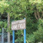 Marquette Township Lions Field held Community Days