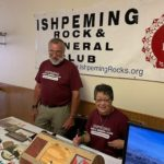 The Ishpeming Rock and Mineral Club brings you the 44th Annual Gem and Mineral Show!