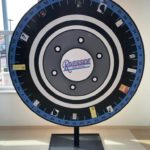 The Prize Wheel at Riverside