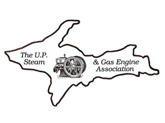 U.P. Steam & Gas Engine Association