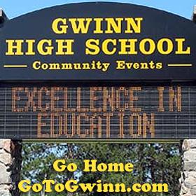 It's Good at Gwinn