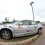 2003 Grand Prix Giveaway by Fox Negaunee and Great Lakes Radio