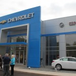 Fox Negaunee Grand Opening of Fox Chevy GMC Buick