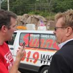 Mark Evans interview Bob Hanson of Fox Negaunee