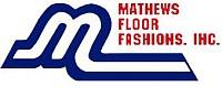 Mathews Floor Fashions 1025 W Washington St Marquette, MI 49855 (906) 228-9311