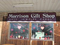Morrison's Gift Shop 1705 Ash St Ishpeming, MI 49849 (906) 485-5416