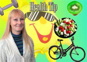 Dee Dee - Health Tip