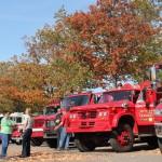 Fire Prevention Week 2011!