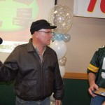Christmas To Remember 2011 - Ma;jor Discount - Todd Noordyk of WKQS - Sunny 101.9 FM