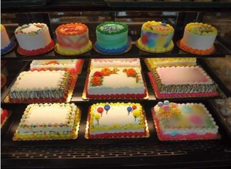 Huron Mt. Bakery