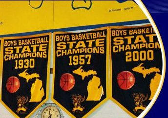 Negaunee Boys Basketball