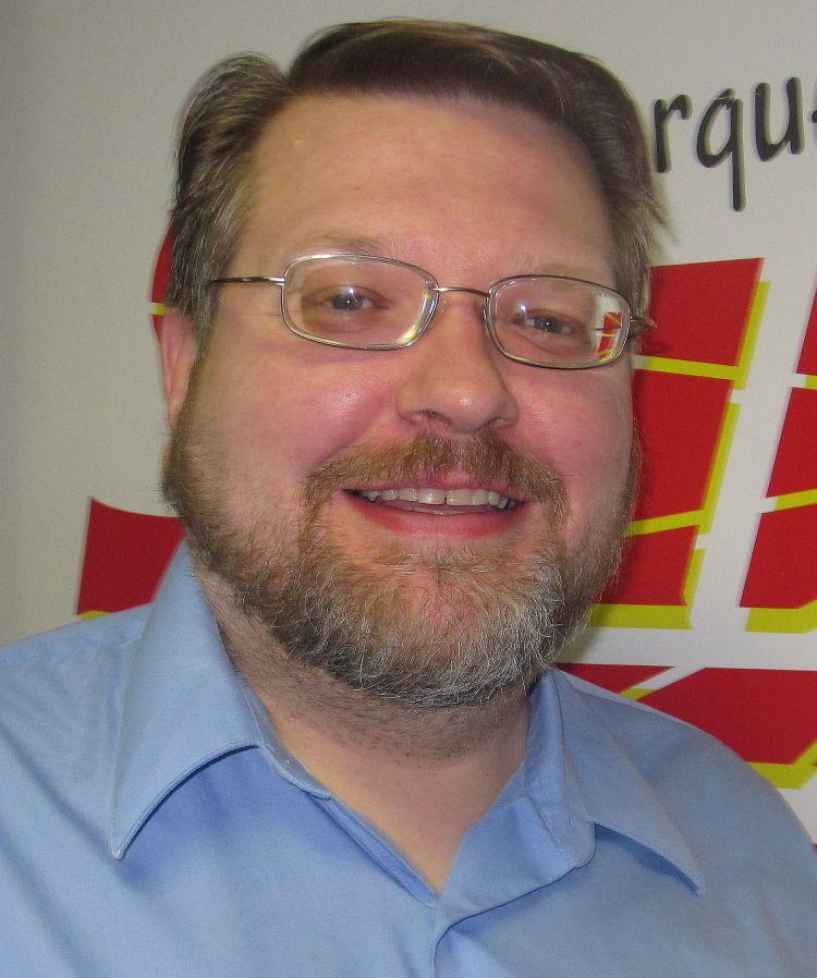 Paul Olson - WKQS Studios - (906) 228-6800
