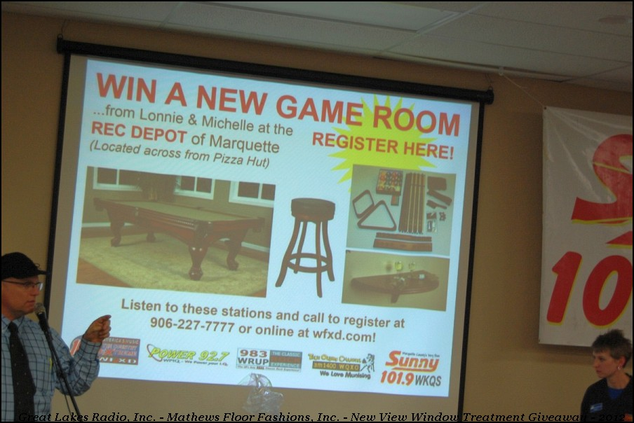 New View Window Treatment Giveaway April 26, 2012