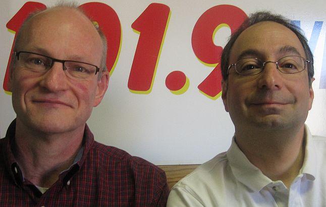 Doctors Winn and Rovin - (906) 228-6800 - WKQS FM
