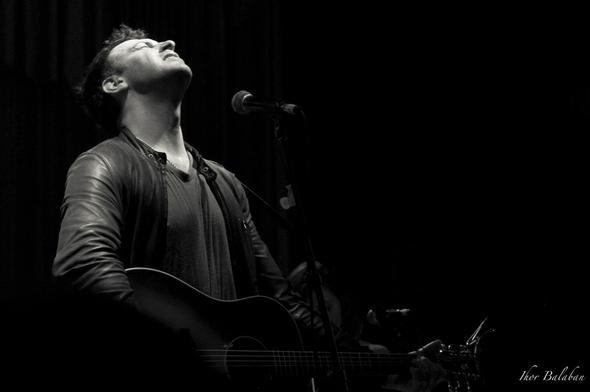 Ryan Star Photo