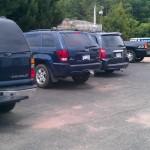 Rec Depot truck load sale