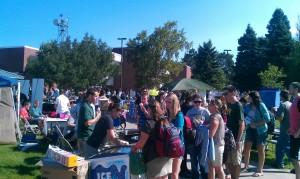 NMU Fall Fest