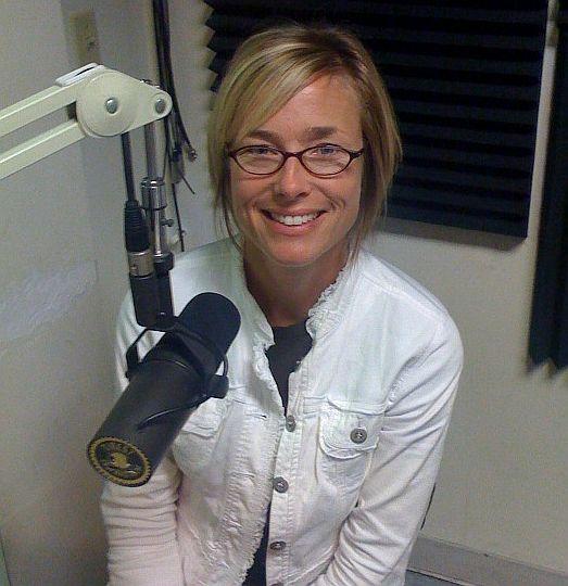Natasha Koss - WKQS FM - (906) 228-6800
