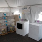 Rec Depot of Marquette Truckload HOT TUB SALE - Broadcast Live August 4th by Great Lakes Radio, Hosted by Major Discount, Todd Noordyk, from 1-4p along 2152 US 41 West Marquette, Michigan 49855 - (906) 226-6630 - Washer - Dryer - Mattresses