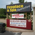 Rec Depot of Marquette Truckload HOT TUB SALE - Broadcast Live August 4th by Great Lakes Radio, Hosted by Major Discount, Todd Noordyk, from 1-4p along 2152 US 41 West Marquette, Michigan 49855 - (906) 226-6630 - Fireplace & Spa Superstore - Wood Stoves too!