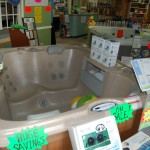 Rec Depot of Marquette Truckload HOT TUB SALE August 4th 2152 US 41 West Marquette, Michigan 49855