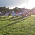 Miner Varsity Football