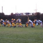 Football Night in Negaunee
