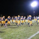 Negaunee vs. Ishpeming Football