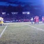 High school football rivalries