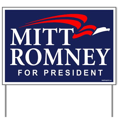 ROMNEY CAMPAIGN
