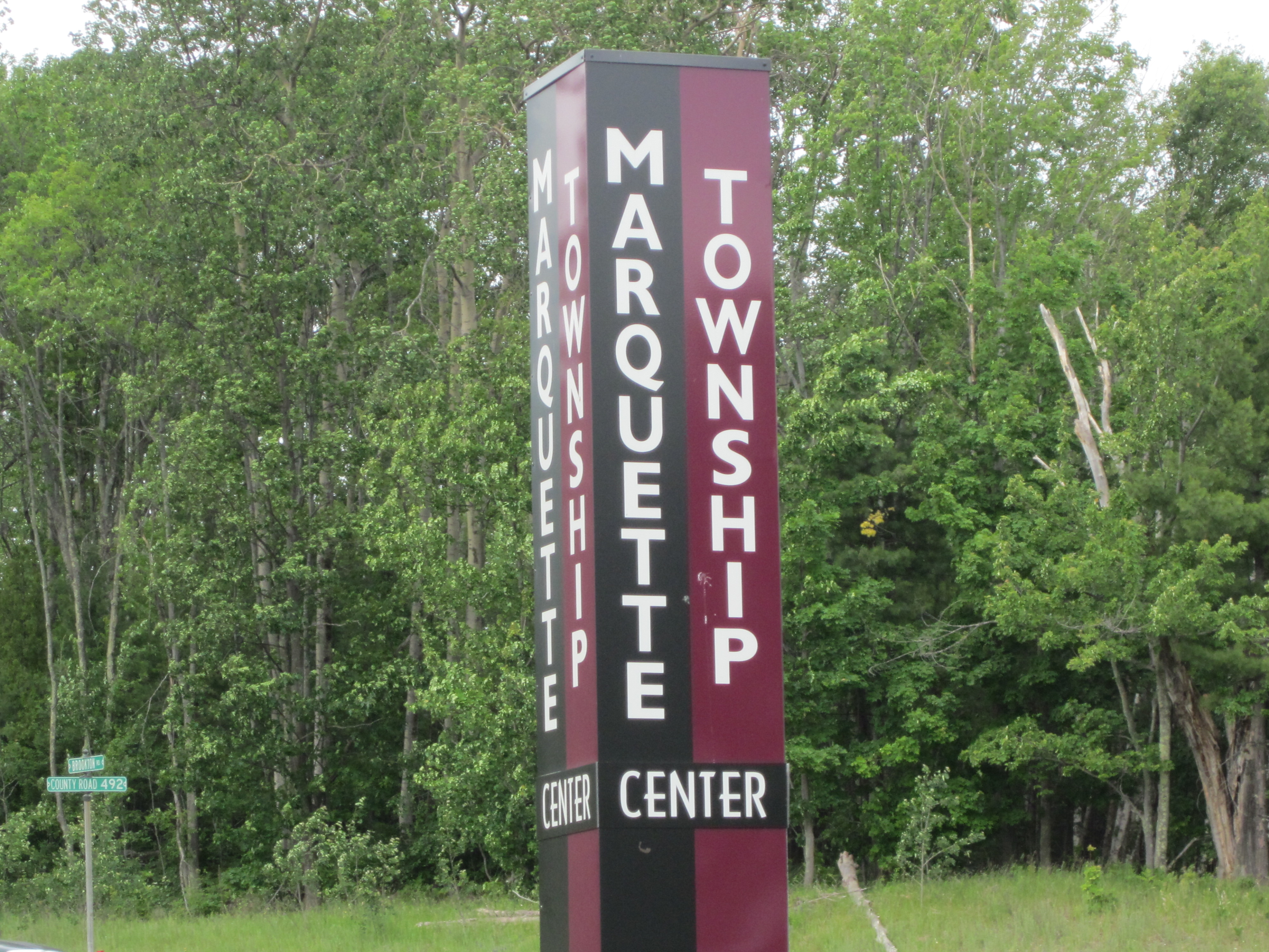 Marquette Township Board to hold public meeting next week