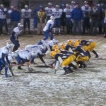 Football Night in Negaunee on 98-3 WRUP