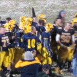 Football Night in Negaunee