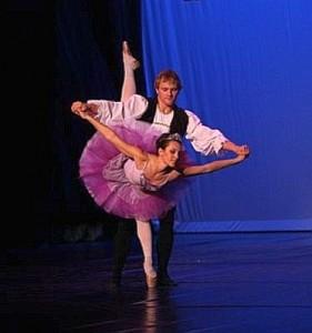 The Nutcracker Ballet returns to Kaufman Auditorium in Marquette.
