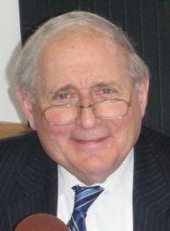 Michigan's Senior U.S. Senator, Carl Levin