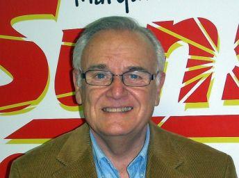 Tom Baldini - Economic Club of Marquette County