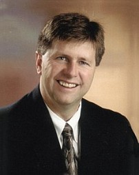 MI Senator Tom Casperson. (R)-Escanaba.