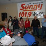 Great Lakes Radio Kubota Tractor Giveaway