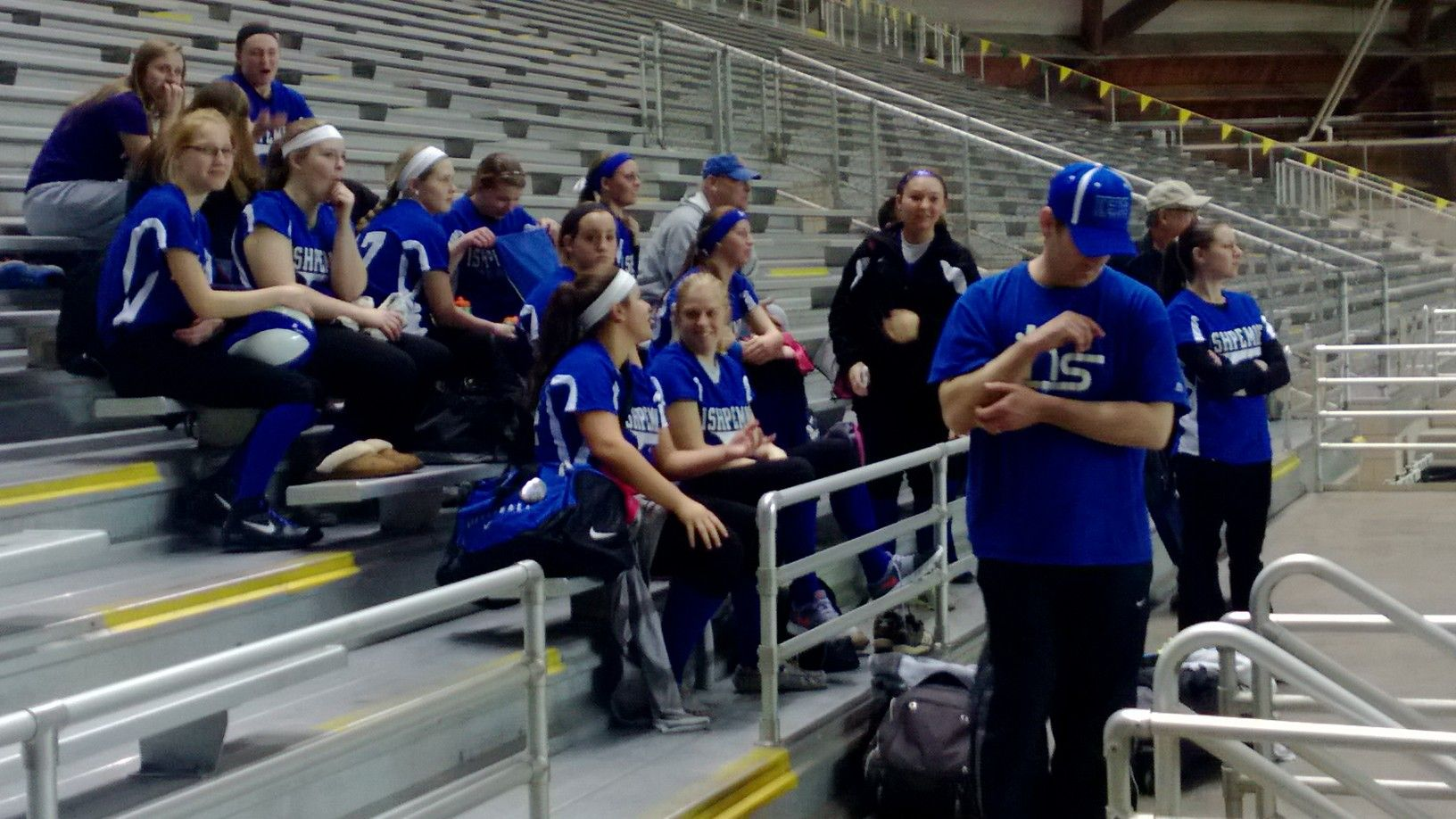 Ishpeming Hematite Softball Fund Raiser